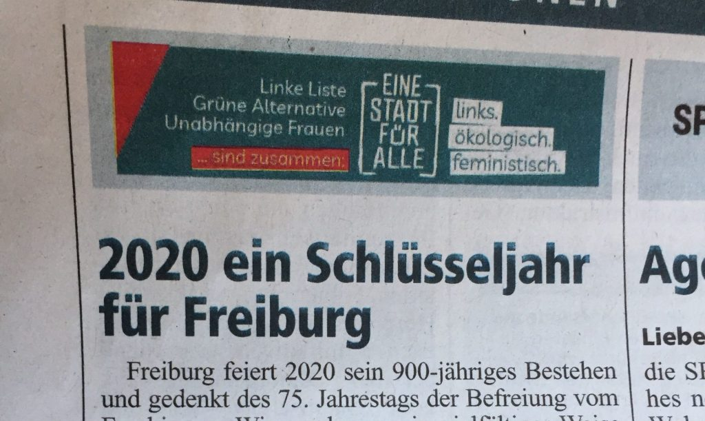 Titel Amtsblatt