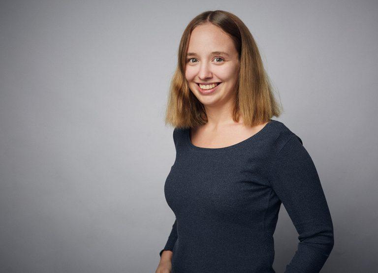 Portrait Angelina Flaig