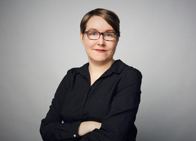 Portrait Lina Wiemer-Cialowicz