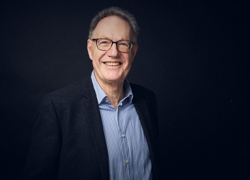 Portrait Michael Moos